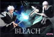 Toshiro Hitsugaya vs Gin Ichimaru ¦ Full Fight