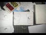 William S. Burroughs: An Animated Portrait