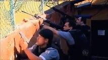 Bope Tropa de Elite ROTA ( Videos de Reação Policial)