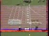 Handisport :J.O Barcelone 1992