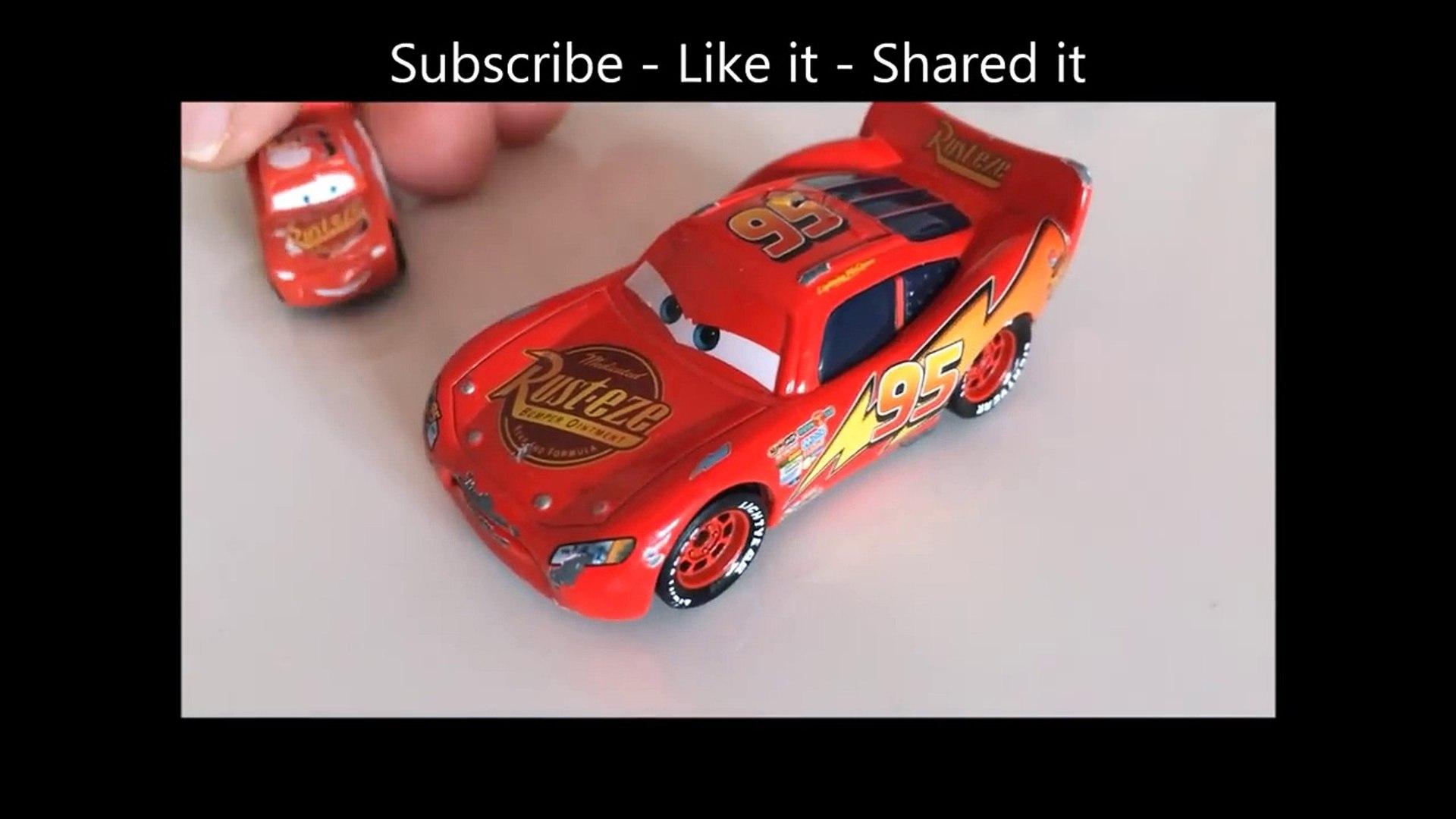 Cars 2 for Kids | Disney Pixar Cars 2 Toys For Children | Toy Cars for Children | Cars for Kids