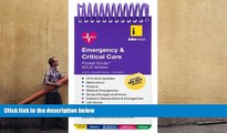 Audiobook  Emergency     Critical Care Pocket Guide, ACLS Version Paula Derr  For Full
