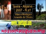 Rio Gilão - Tavira - Agosto 2007