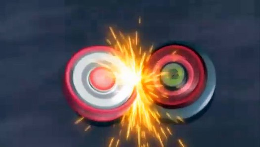 Beyblade Metal Fusion - Sora vs Busujima (360p_30fps_H264 ...