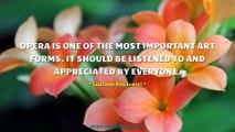 Luciano Pavarotti Quotes #2
