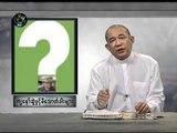 DVB - 30.01.2011 - Nay Zaw Naing