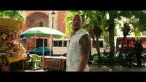 xXx: Return Of Xander Cage - Exclusive Interview With Vin Diesel, Ruby Rose, Deepika Padukone & Hermione Corfield