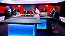 Pascal Cherki, député PS, s'exprime sur l'avenir de son parti