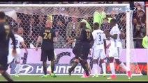 Buts Lyon - Monaco résumé vidéo OL-ASM (1-2) - 23.04.2017