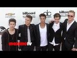 Nash Grier, Cameron Dallas, Matthew Espinosa, Carter Reynolds 2014 BILLBOARD MUSIC AWARDS