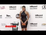 Jordin Sparks 2014 BILLBOARD MUSIC AWARDS Red Carpet ARRIVALS