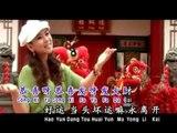 黄晓凤Angeline Wong-迎春贺岁金曲【恭喜发财】