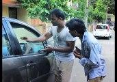 Beggars in Bengaluru __ Swalpa Jaasthi __ Latest Funny Kannada Short Film __ Karnataka