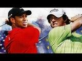 Tiger Woods PGA Tour 11 (Test - Note 14/20)