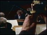 Mozart: Piano Concerto No.23 K.488 / Kocsis Zacharias Orchestre de Chambre de Lausanne (Movie Live)