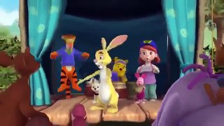 Symphony for a Rabbit Tigger Goes Snowflaky My Friends Tigge