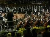 Beethoven: Symphony No.9 / Solti London Philharmonic Orchestra (1986 Live Movie) part 2/2