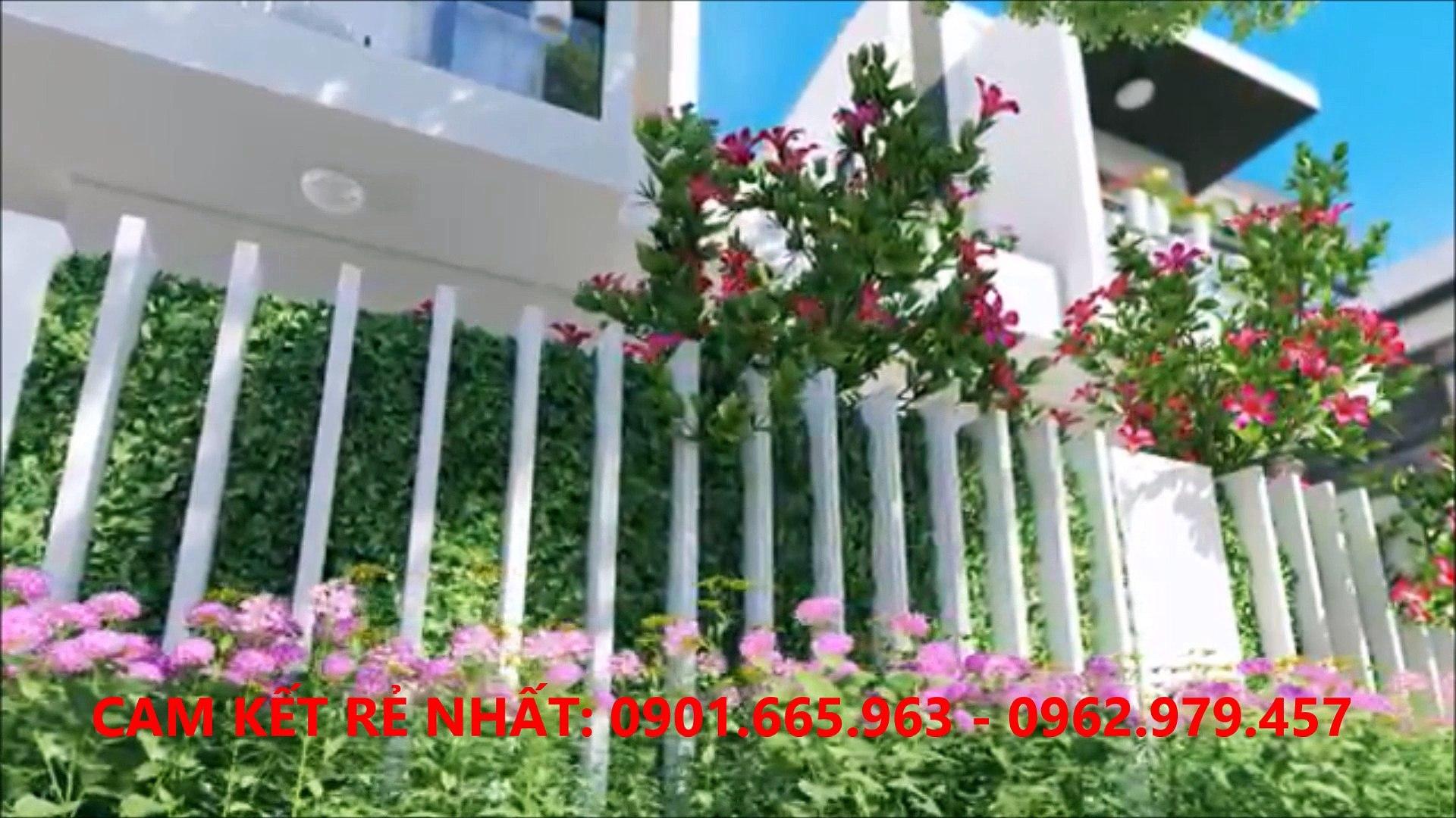 Bella Villa , Dự án bella villa Trần Anh cam kết rẻ nhất
