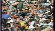 Hrishikesh Kanitkar's CAMEO vs New Zealand 1st ODI 1999 (TAUPO)*RARE GOLD*