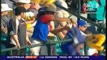 Adam Gilchrist 133 vs England 5th TEST 2003 (SYDNEY)*ASHES GOLD*