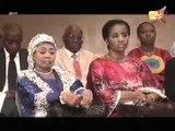 Le PM Abdoul Mbaye Parle des 100 Jours à la Tête de l'Etat - JT Français - 30 Juin 2012
