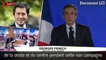 Résultats présidentielle : tempête de critiques sur Fillon dans son propre camp