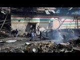 Suicide Blast in Yemen city of Aden near Football Stadium, 4 dead, 8 wounded