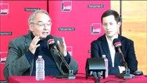 """Jean-Louis Bourlanges : """"La comparaison avec Chirac est tout à fait inappropriée."""""""