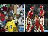 Dwayne Bravo, Aaron finch lead Gujarat to victory over Punjab
