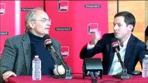 Echange musclé entre Jean-Louis Bourlanges et François-Xavier Bellamy