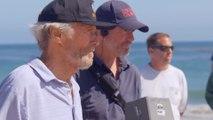 Clint Eastwood will Film über vereitelten Anschlag drehen