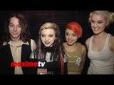 "Cherri Bomb INTERVIEW | 2014 ""Rock Stars Wars"" | Avalon Hollywood"
