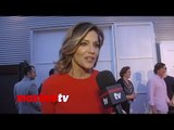 """Tricia Helfer On Syfy Miniseries """"Ascension"""" 