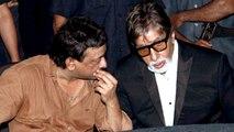 Amitabh Bachchan Having Problems With Ram Gopal Varma? | Sarkar 3