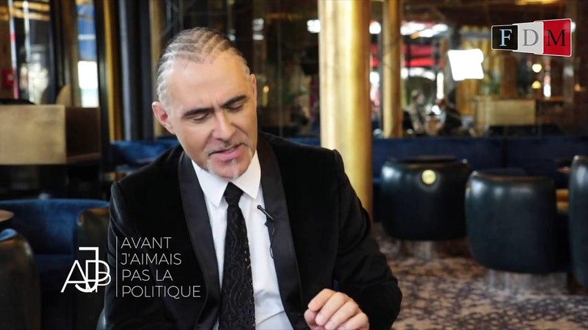 Jean-Luc Bennahmias parle de ses débuts en politique