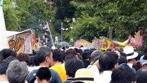 Reportaje desde el parque Ueno - Tokio - Japón