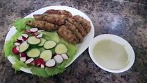 Food Recipes How to Cook Chicken Keema Kababs Pakistani Food Pakistani Recipes