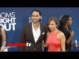 "Anjelah Johnson-Reyes ""Moms' Night Out"" Premiere Red Carpet Arrivals"