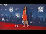 "Jordin Sparks ""Moms' Night Out"" Premiere Red Carpet Arrivals"