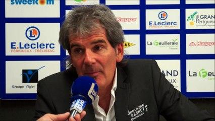 Conférence de presse : BBD - Blois