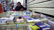 Pièces à conviction - Médicaments  effets secondaires ou mortels