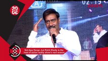 Ajay On Not Hosting An Action Reality Show,Manisha To Play Ranbir's Mom