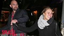 Ronda Rousey est fiancée à Travis Browne