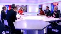 Gérard Longuet : « la défaite de la ligne politique incarnée par François Fillon très extérieure à cette ligne. »