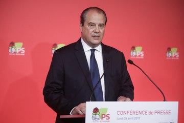 Jean-Christophe Cambadélis : « Il est hors de question de laisser la France perdre son âme »