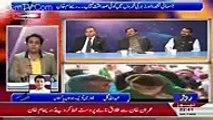 Hamid Gul Warned Imran Khan That Reham Khan Is A British Agent – Watch Abdullah Gul's (Son Of Hamid Gul) Answer)