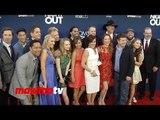 "Patricia Heaton, Trace Adkins, Sarah Drew, Sean Astin ""Mom's Night Out"" Premiere Arrivals"