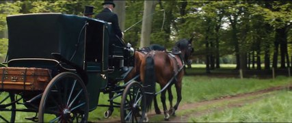 EMILY DICKINSON A QUIET PASSION Bande annonce VOST