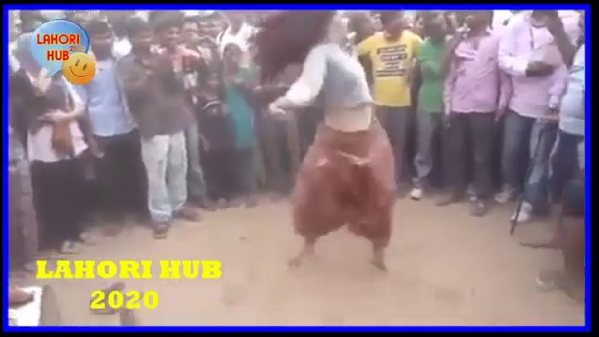 watch the dance of mad style girl