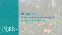 Biodiversité : Beauvechain investit dans l'écologie pour gérer ses espaces verts - Inspire